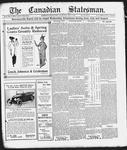 Canadian Statesman (Bowmanville, ON), 2 Jul 1914