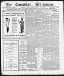 Canadian Statesman (Bowmanville, ON), 9 Jul 1914