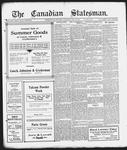Canadian Statesman (Bowmanville, ON), 16 Jul 1914