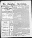 Canadian Statesman (Bowmanville, ON), 13 Aug 1914