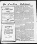 Canadian Statesman (Bowmanville, ON), 27 Aug 1914