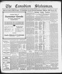 Canadian Statesman (Bowmanville, ON), 3 Sep 1914