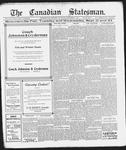 Canadian Statesman (Bowmanville, ON), 10 Sep 1914