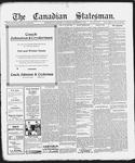 Canadian Statesman (Bowmanville, ON), 24 Sep 1914