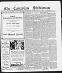 Canadian Statesman (Bowmanville, ON), 1 Oct 1914