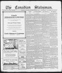 Canadian Statesman (Bowmanville, ON), 15 Oct 1914