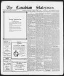 Canadian Statesman (Bowmanville, ON), 22 Oct 1914