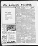 Canadian Statesman (Bowmanville, ON), 29 Oct 1914