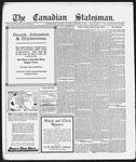 Canadian Statesman (Bowmanville, ON), 19 Nov 1914