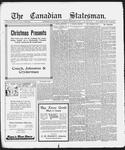 Canadian Statesman (Bowmanville, ON), 10 Dec 1914
