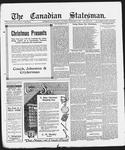 Canadian Statesman (Bowmanville, ON), 17 Dec 1914