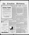Canadian Statesman (Bowmanville, ON), 24 Dec 1914