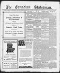 Canadian Statesman (Bowmanville, ON), 31 Dec 1914