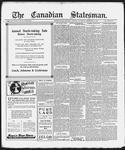 Canadian Statesman (Bowmanville, ON), 4 Feb 1915