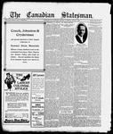 Canadian Statesman (Bowmanville, ON), 10 Jun 1915