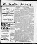 Canadian Statesman (Bowmanville, ON), 29 Jul 1915