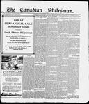 Canadian Statesman (Bowmanville, ON), 5 Aug 1915