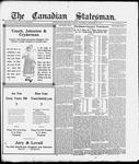 Canadian Statesman (Bowmanville, ON), 23 Sep 1915