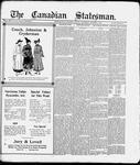 Canadian Statesman (Bowmanville, ON), 7 Oct 1915