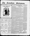 Canadian Statesman (Bowmanville, ON), 21 Oct 1915