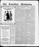 Canadian Statesman (Bowmanville, ON), 28 Oct 1915