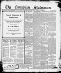 Canadian Statesman (Bowmanville, ON), 30 Dec 1915
