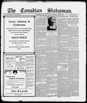 Canadian Statesman (Bowmanville, ON), 2 Mar 1916