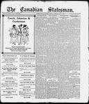 Canadian Statesman (Bowmanville, ON), 11 May 1916