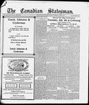 Canadian Statesman (Bowmanville, ON), 29 Jun 1916