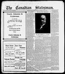 Canadian Statesman (Bowmanville, ON), 20 Jul 1916
