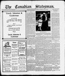 Canadian Statesman (Bowmanville, ON), 27 Jul 1916