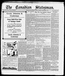 Canadian Statesman (Bowmanville, ON), 7 Sep 1916