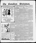 Canadian Statesman (Bowmanville, ON), 14 Sep 1916