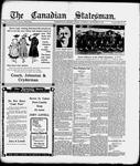 Canadian Statesman (Bowmanville, ON), 28 Sep 1916