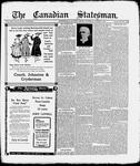 Canadian Statesman (Bowmanville, ON), 5 Oct 1916
