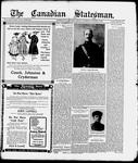 Canadian Statesman (Bowmanville, ON), 12 Oct 1916
