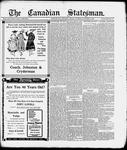 Canadian Statesman (Bowmanville, ON), 26 Oct 1916
