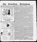 Canadian Statesman (Bowmanville, ON), 2 Nov 1916