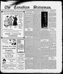 Canadian Statesman (Bowmanville, ON), 9 Nov 1916