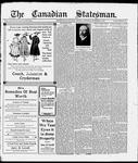 Canadian Statesman (Bowmanville, ON), 16 Nov 1916