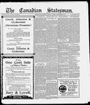 Canadian Statesman (Bowmanville, ON), 14 Dec 1916