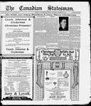 Canadian Statesman (Bowmanville, ON), 21 Dec 1916