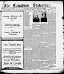 Canadian Statesman (Bowmanville, ON), 28 Dec 1916