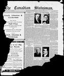 Canadian Statesman (Bowmanville, ON), 4 Jan 1917