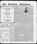 Canadian Statesman (Bowmanville, ON), 18 Jan 1917