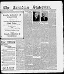 Canadian Statesman (Bowmanville, ON), 25 Jan 1917