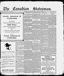 Canadian Statesman (Bowmanville, ON), 1 Feb 1917