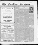 Canadian Statesman (Bowmanville, ON), 1 Mar 1917