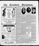 Canadian Statesman (Bowmanville, ON), 3 May 1917