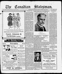 Canadian Statesman (Bowmanville, ON), 17 May 1917